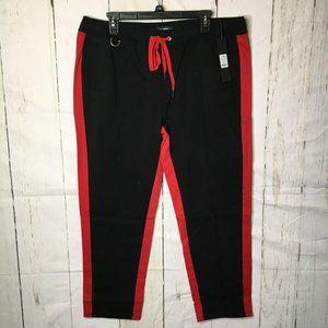 Fashion Nova Men Not a Copy Paneled Pant XL NWT
